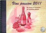 Vins passion 2011
