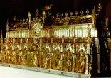 Châsse de Sainte Gertrude