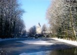 La Dodaine en hivers