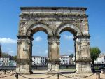 Saintes - Arc de Germanicus