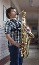 Académie de musique, de danse et des arts de la parole